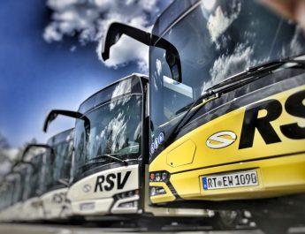 die neue RSV Flotte