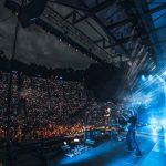 """Santiano bei der  """"Von Liebe, Tod und Freiheit """"-Tour (c) Universal Music"""