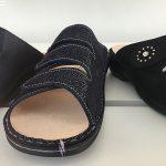 Schuhe von finn comfort bei laufgut diether in der hirschstrasse