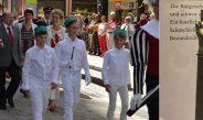 Schwörtag – eine feierliche und fröhliche Reutlinger Tradition