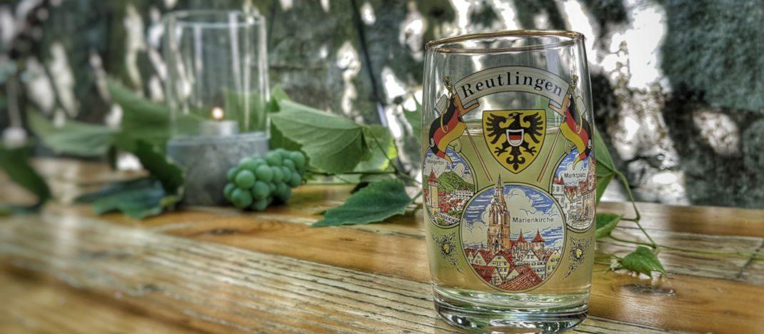 Reutlinger Weindorf vom 22.8.-1.9.2018 rund um die Marienkirche