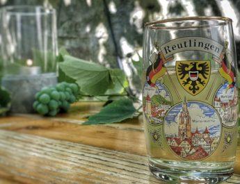 Das Reutlinger Weindorf findet vom 22.8.-1.9.2018 statt