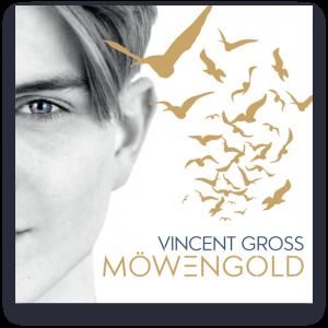 """Am 6.9.2018 gibt es vor Ort eine von drei CDs """"Möwengold"""" zu gewinnen!"""