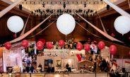 """""""Traumhochzeit"""" – die Hochzeitsmesse in der Stadthalle Reutlingen"""