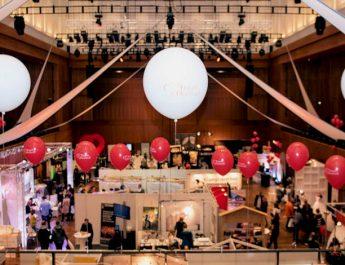 Hochzeitsmesse 2018 am 6. und 7. Oktober in der Stadthalle Reutlingen