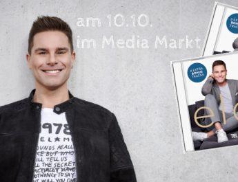 Eloy de Jong kommt am 10.0.2018 zum Media Markt