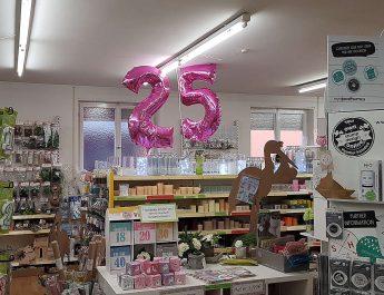 """Basteltreff wird 25 Jahre und feiert """"Workshop-Parties"""""""