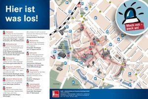 Tag der Sicherheit in Reutlingen am 21.10.2018