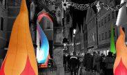 Reutlingen leuchtet – Shopping-Nacht mit Wassershow am 24. November
