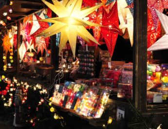 Der Reutlinger Weihnachtsmarkt öffnet ab 28.11.2018