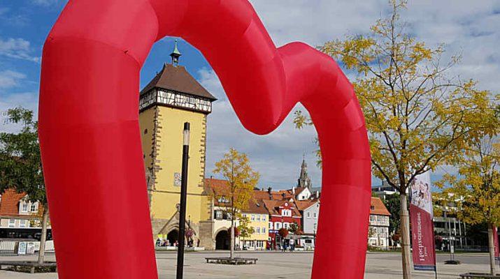 Zahlreiche Veranstaltungen stehen auch 2019 in Reutlingen auf dem Programm.
