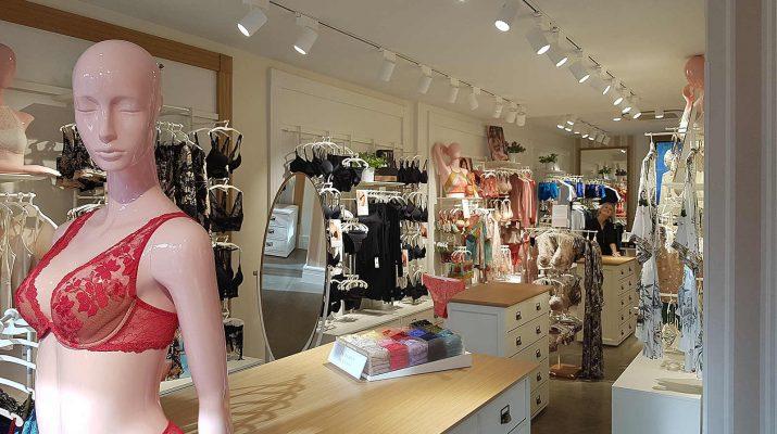 Neuer Intimissimi Store in Reutlingen
