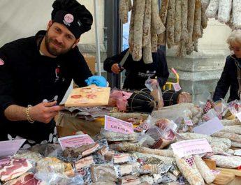 Toskanischer Markt 2019 – Genuss und Spezialitäten aus Italien im Herzen von Reutlingen