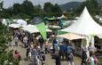 Gardenlife 2019 in Reutlingen startet an Christi Himmelfahrt