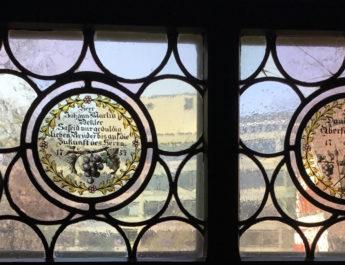 Auf den Spuren des Rebensafts bei der Reutlinger Weinführung