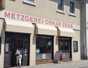oskar zeeb filiale metzgerstraße reutlingen
