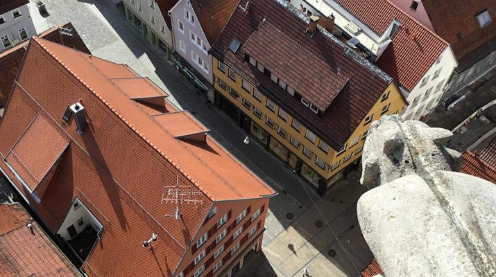 Tag des offenen Denkmals 2019 in Reutlingen