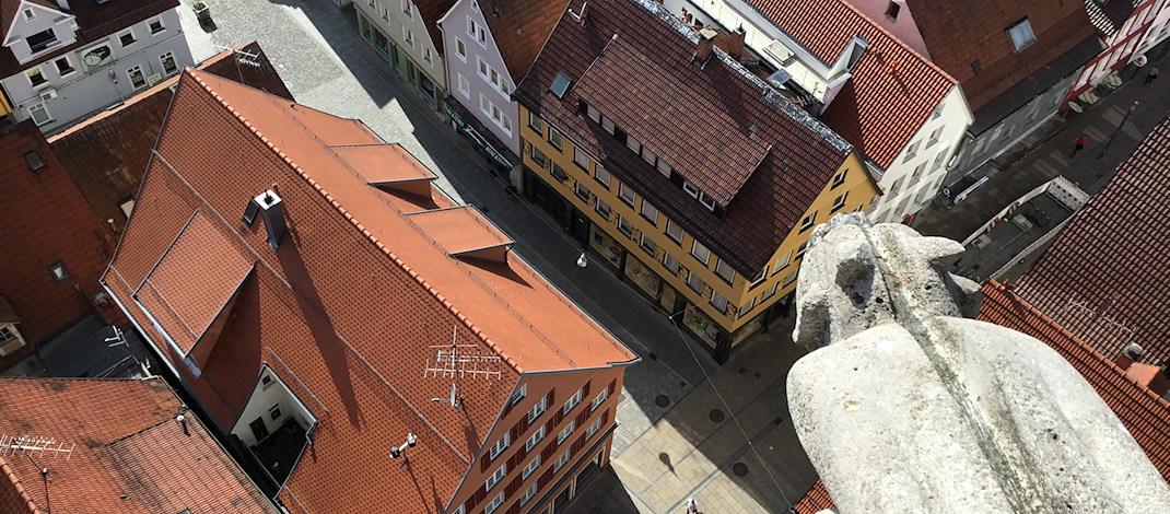 Tag des offenen Denkmals 2019: 13 Besichtigungspunkte in Reutlingen