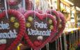 Weihnachtsduft und Budenzauber beim Weihnachtsmarkt Reutlingen 2019