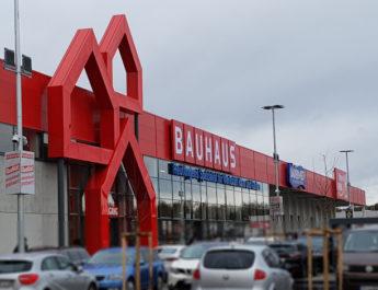 Bauhaus zieht um – vom Emil Adolff-Areal in die Justus-von-Liebig-Straße