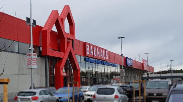 Eröffnung Bauhaus Reutlingen 2019