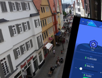 Was gehört Dir schon in Reutlingen? – Game-Tipp: Landlord Go