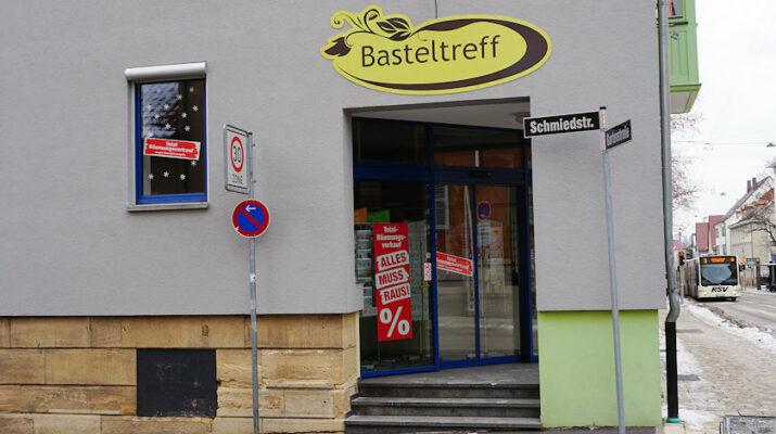 ausgebastelt - Basteltreff in Reutlingen schließt nach fast 30 Jahren