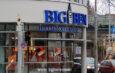 Räumungsverkauf bei Big Ben – Herrenmode in XXL