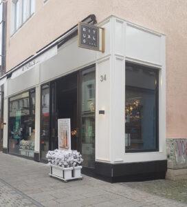 Rituals-Store Reutlingen