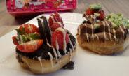 Team 'königlich' oder Team 'lecker' – Donuts-Shops in Reutlingen