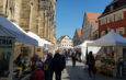 16. Toskanischer Markt erstmals im goldenen Oktober